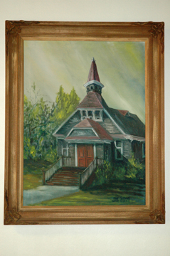 Church_painting